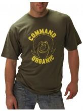 COMMAND ORGANIC